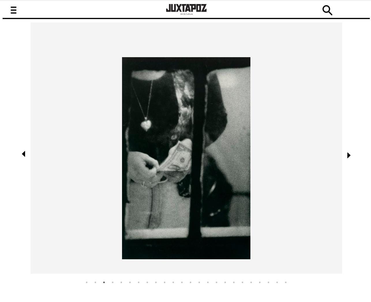 A photo of Merry Alpern.